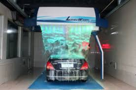 Global Automatic Car Wash Equipment Market