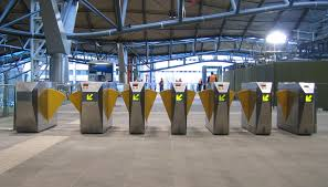 Global Automatic Fare Collection System Market