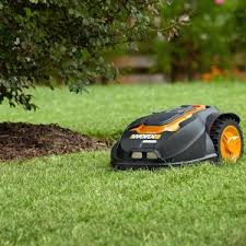 Global Automatic Lawn Mower Market