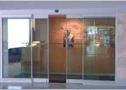 Global Automatic Luxury Doors Market