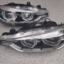 Global Automotive Adaptive Headlight Market