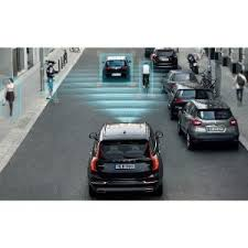 Global Automotive Autonomous Emergency Braking System Market