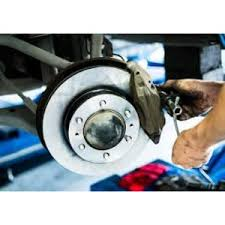 Global Automotive Electronic Brake Force Distribution System Market