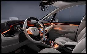 Global Automotive Interior Ambient Lighting Systems Market