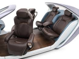 Global Automotive Seating Systems Market