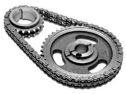 Global Automotive Timing Chain & Belt Market