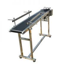 Global Belt Conveyor Market