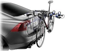 Global Bicycle Racks for Cars Market