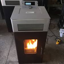 Global Biomass Stoves Market