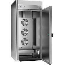 Global Blast Chillers Market