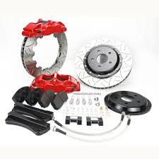 Global Brake Calipers Sales Market