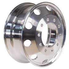 Global Bus Aluminum Alloy Wheel Market