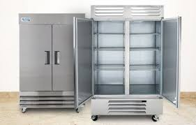 Global Commercial Refrigeration and Freezing Equipment Market