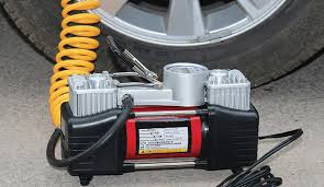 Global Commercial Vehicle Portable Tire Inflator Market