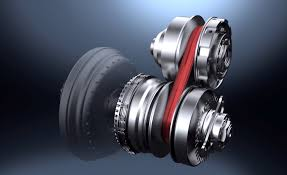 Global Continuously Variable Transmission Device Market