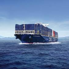 Global Container Ship Market