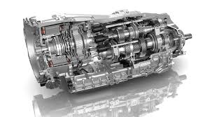 Global Dual Clutch Transmission Market