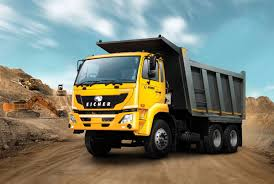 Global Dumper Truck Market