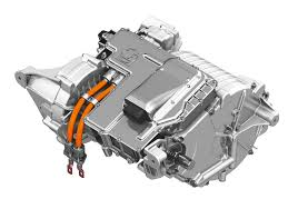 Global Electric Axle Drive Market