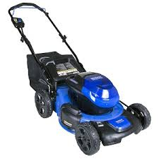 Global Electric Lawn Mowers Market
