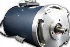 Global Electric Motors for Electric Vehicles Market