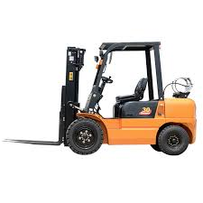 Global Forklift Truck Market