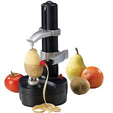 Global Fruit And Vegetable Peeling Machine Market
