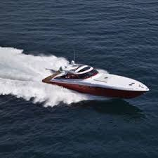 Global Gas Powerboats Market