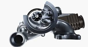 Global Gasoline Turbochargers Market