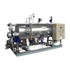Global Horizontal Steam Generators Market