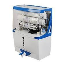 Global Industrial UV Water Purifiers Market