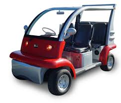 Global Low Speed Electric Vehicles Market
