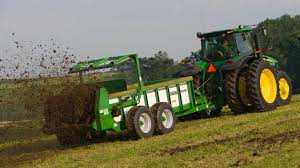 Global Manure Spreaders Market