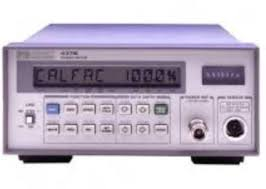 Global Microwave Power Meters Market
