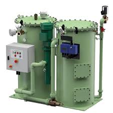 Global Oily Water Separator Market