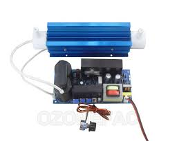 Global Open-type Corona Discharge Ozone Generator Market