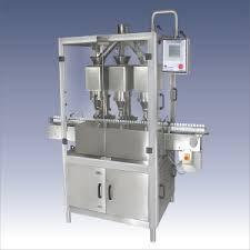 Global Powder Filling Equipments Market