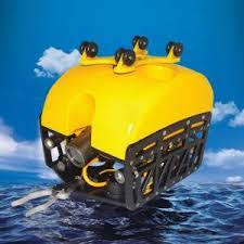 Global Remotely Operated Vehicles Market