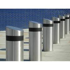 Global Road Bollards Market