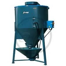 Global Rotary Batch Mixer Market