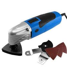 Global Sanding Tools Market