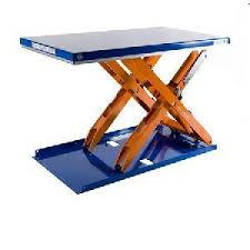 Global Scissor Lift Table Market