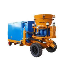 Global Shotcrete Machines Market