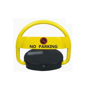 Global Smart Parking Spot Lock Market