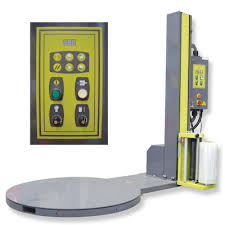 Global Stretch Wrap Machines Market