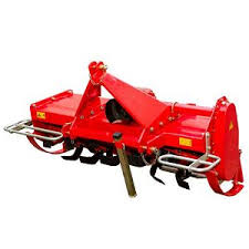 Global Tiller Machinery Market