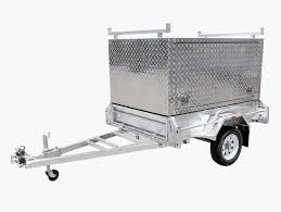 Global Trailer Canopy Market