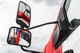 Global Truck Rearview Mirror Market