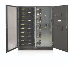 Global Uninterruptible Power Supply Market