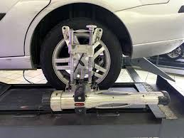 Global Wheel Alignment Market